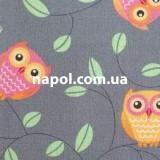 Детское ковровое покрытие Happy Owl 97
