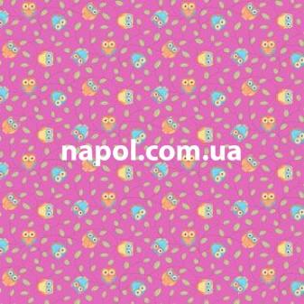 Детское ковровое покрытие Happy Owl 67