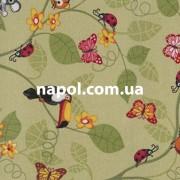 Детское ковровое покрытие Happy Tree 29