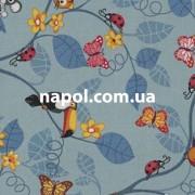Детское ковровое покрытие Happy Tree 70