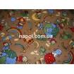 Детские игровые ковры Радуга 170
