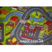 Ковровое покрытие для детской Smart City