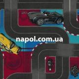Детский ковролин WORLD OF CARS 3 94