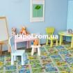 Ковролин в детскую Конструктор 950