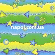 Детский ковер Волна А6