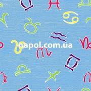 Ковролин детский Знаки Зодиака С5