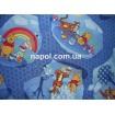 Детский напольный коврик Winnie woodland
