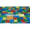 Линолеум в детскую Yolo Maze 247D