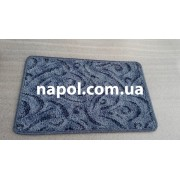 Синий ковролин ITC MORANO 75