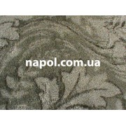 Ковролин зеленый Domo NEW FOREST 609
