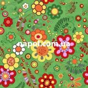 Ковры в детский сад Цветы 40