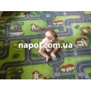 Детский ковер  Дорога