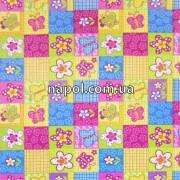 Детские ковры на пол Butterfly