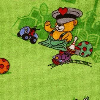 Ковровые покрытия для детского сада FUNNY BEAR 21