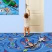 Ковровое покрытие в детскую PLANES 70