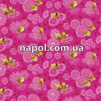 Детский теплый коврик Maya 66