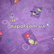 Ковры для детской Happy 856