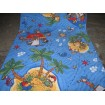 Ковры для детской комнаты в морском стиле Острова