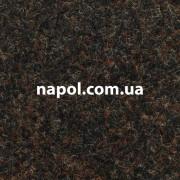 Ковролин Summer 745 темно коричневый