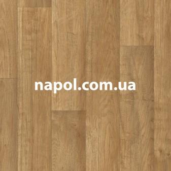 Линолеум Pietro Chalet Oak 626M