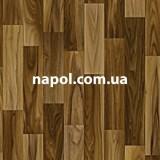 Линолеум Supreme Nordic Walnut 634D