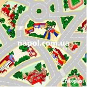 Линолеум для детской Terrana Eco 4171-251