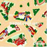 Линолеум для детской Terrana Eco 4171-252