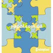 Линолеум в детский сад Terrana Eco 4245-271